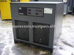 atlas copco air dryer electrical blow drying