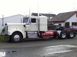 kw truck models old kenworth fan