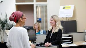 on campus student employment career center