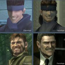 Meme Face App - smiling snakes faceapp know your meme