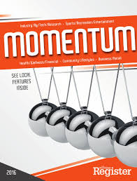 momentum 2016 by brookings register issuu