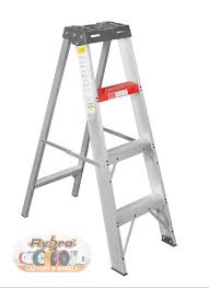 heavy duty industrial ladders proudly made in south africa