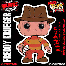 freddy krueger sweater spirit halloween the holidaze 2014