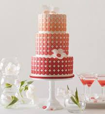 modern wedding cakes new classics modern wedding cakes for mod couples