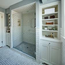Master Bathroom Design Ideas Photos White Master Bathroom Design In Montclair Nj Bathroom Design By