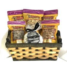 gourmet gift baskets taste of gourmet gift basket