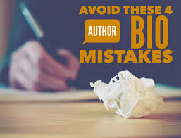 home theater design tips mistakes avoid these 4 author bio mistakes build book buzz