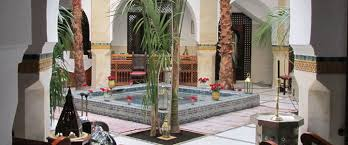 moroccan riad floor plan 7 tips for successful stays at moroccan riads the guide