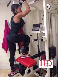 Legs Up Bench Press Operation Bootylicious Hump Day Exercise The Single Leg Press