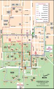 Miami Dade College Map by Miami Subway Map My Blog