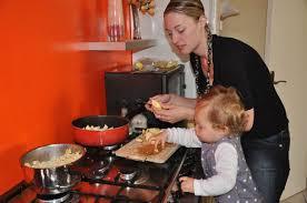 qui fait la cuisine aujourd hui cuisine avec maman liloucrapouille