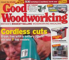 woodworking magazine download diy woodworking project