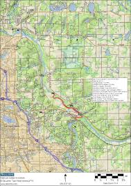 Michigan Dnr Burn Permit Map by Kayaking Quiet Solo Pursuits