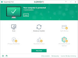 free anti virus tools freeware downloads and reviews from kaspersky free antivirus 18 0 0 405 build 13586 free download