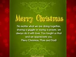 70 christmas wishes mom dad parents xmas wishes 2017