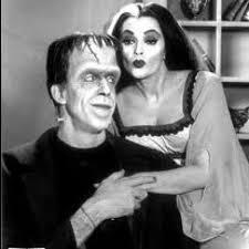 Eddie Munster Halloween Costume 207 Munsters Images Munsters Herman