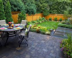 Italian Backyard Design Backyard Design And Backyard Ideas - Italian backyard design
