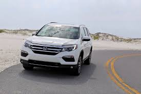 suv honda pilot 2016 honda pilot long term road test 7 reasons to buy one