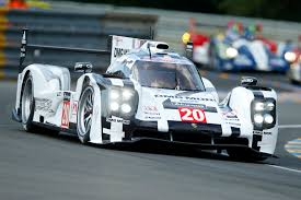 strong performance by porsche 919 hybrids but no dream ending in