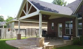 Free Standing Patio Cover Ideas Roof Patio Roof Designs Favorable Patio Roof Design Software