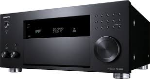 onkyo home theater onkyo tx rz800 review soundvisionreview