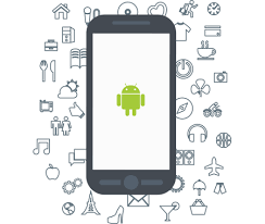 mobile app android android app development company india top android app developers