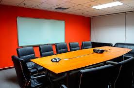 layout ruang rapat yang baik 5 hal yang bisa membuat ruang kantor anda lebih produktif