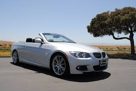 bmw 328i convertible review used car review 2011 bmw 328i convertible test drive autonation
