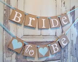 bridal shower decor etsy