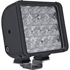 24 Led Light Bar by Vision X Xmitter Elite Double Stack 9 42 Volt Led Light Bar