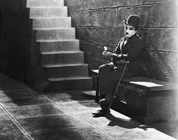 charlie chaplin british actor director writer and composer