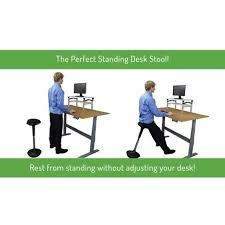 uncaged ergonomics wobble stool adjustable height chair u2013 vert work