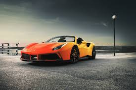 ferrari 488 wallpaper orange sports car ferrari 488 spider wallpapers and images