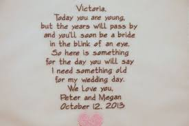 wedding wishes note 34 things that will make you say i wish i did that at my wedding
