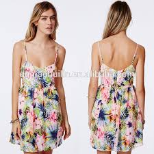 tropical casual dresses tropical casual dresses suppliers and
