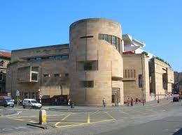 national museum of scotland wikipedia