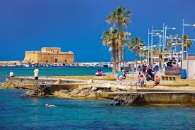 paphos cyprus where to stay eat and drink london evening standard