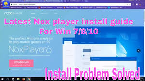 win player android how to play android apps on pc with nox player