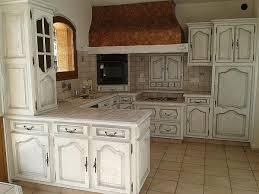 repeindre sa cuisine en blanc cuisine repeinte en blanc cuisine chene repeinte blanc cuisine