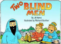 Blind Bartimaeus In The Bible Blind Bartimaeus Asked Jesus For Money But Jesus Gave Him Sight