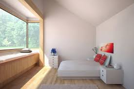 Small Bedroom Window Ideas - 30 awesome small bedroom ideas slodive