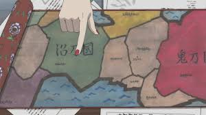 Naruto World Map by Image Land Of Swamps Map Png Narutopedia Fandom Powered By Wikia