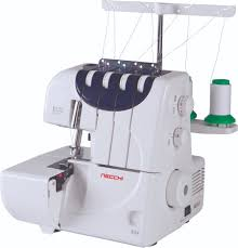 s34 serger machine