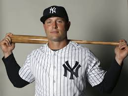 How Aaron Judge Became A Bomber The Inside Story Of The Yankees - matt holliday who figures to be a big leader in yankees clubhouse
