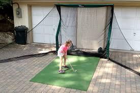 Golf Net For Backyard by Pro Golf Package U2013 The Net Return
