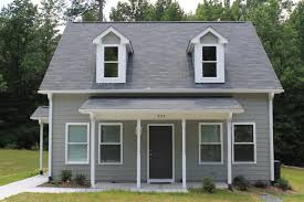Home by Community Home Trust Affordable Housing In North Carolina