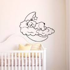 stickers ours chambre bébé stickers bebe ourson stickers chambre bebe ambiance sticker