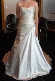 wedding dress hoops wearing a hoop weddingbee