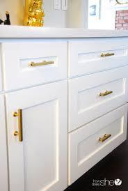 brushed brass cabinet knobs gold cabinet hardware bisikletlisahaf com