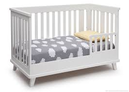 Bed Crib 3 In 1 Crib Delta Children